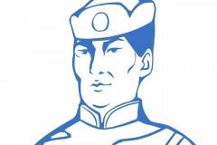 漫画头像 of 阿拉善和硕特蒙古|Haira绘制