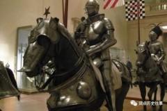欧洲10万重装骑兵进攻蒙古6万骑兵,为啥2天后只剩数千人?