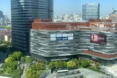"""""""天边·无界""""内蒙古师范大学国际设计艺术学院2019届毕业设计在上海国际服装文化节发布"""