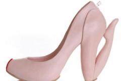 【蒙古设计师作品】这样的马蹄鞋,你想拥有吗?