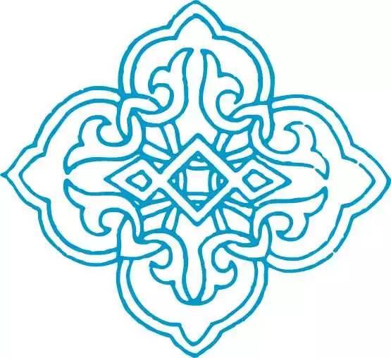 【He ugalj】蒙古族民间图案艺术 第4张