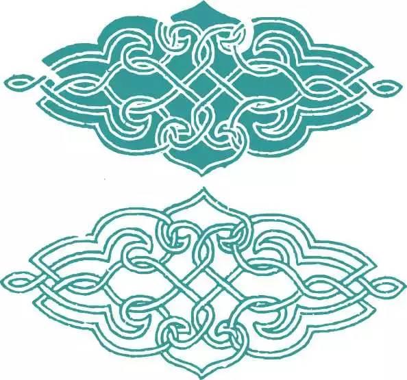 【He ugalj】蒙古族民间图案艺术 第14张