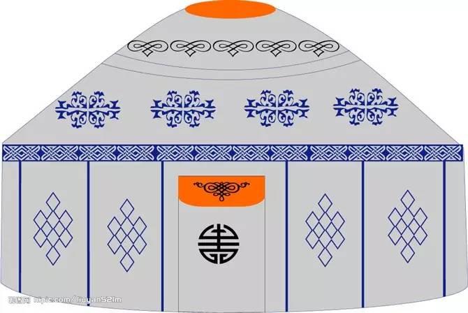 【He ugalj】蒙古族民间图案艺术 第32张