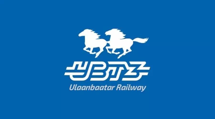 Ulaanbaatar Railway乌兰巴托铁路全新的形象设计