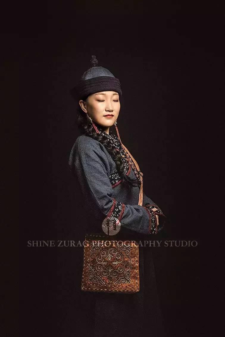 摄影 Shine Zurag民族摄影客照 第5张