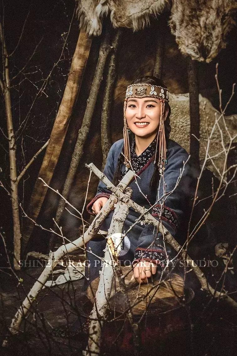摄影 Shine Zurag民族摄影客照 第8张