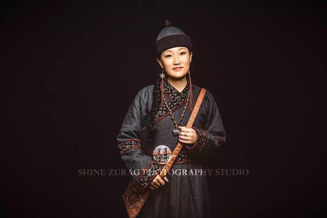摄影 Shine Zurag民族摄影客照 第6张