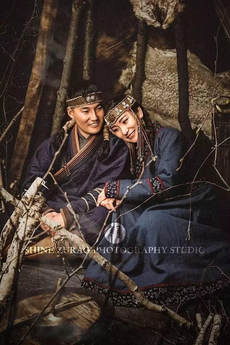 摄影 Shine Zurag民族摄影客照 第7张