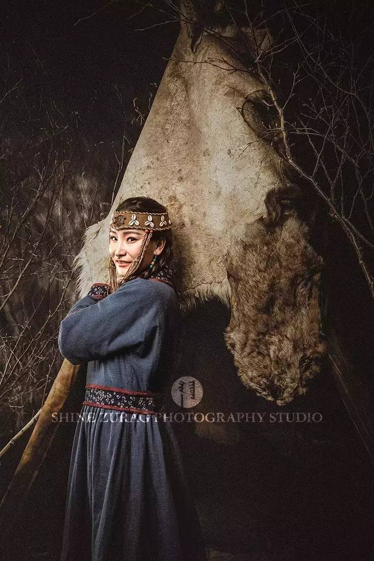 摄影 Shine Zurag民族摄影客照 第13张