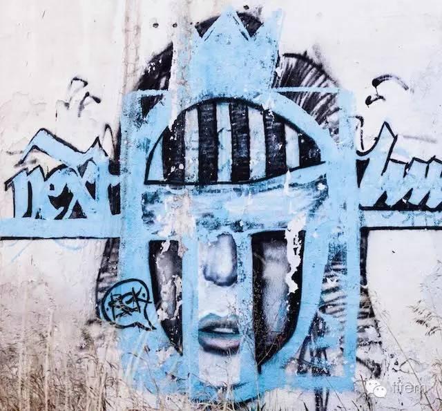 〖欣赏〗蒙古国街道上的绘画艺术 第14张