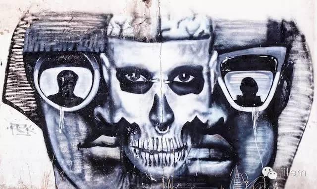 〖欣赏〗蒙古国街道上的绘画艺术 第16张
