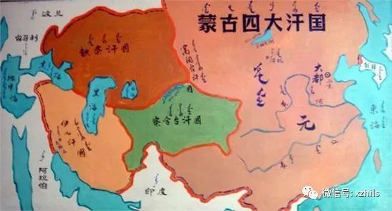 蒙古军为什么能建立横跨欧亚的强大帝国?只因拥有这几样独门法宝