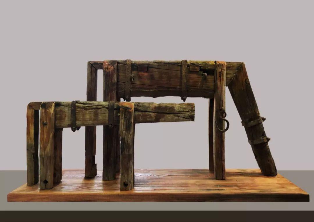 艺术家笔下的蒙古马•雕塑篇 第8张