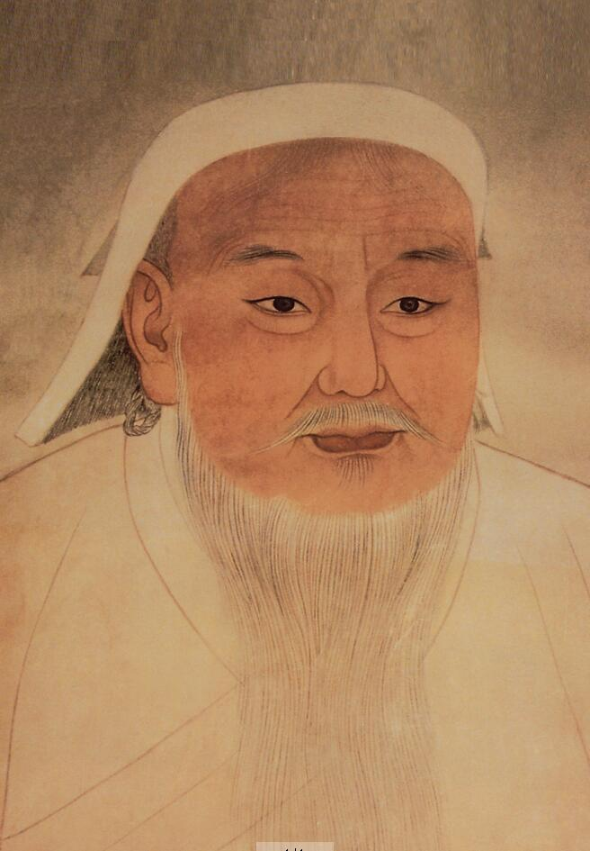 成吉思汗高清图2
