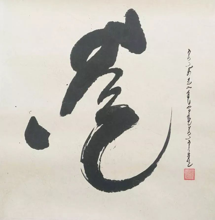 蒙古族漫画家海泉这一组作品令人脑洞大开 第32张