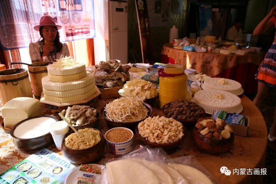 奶食里的蒙古族文化 第3张