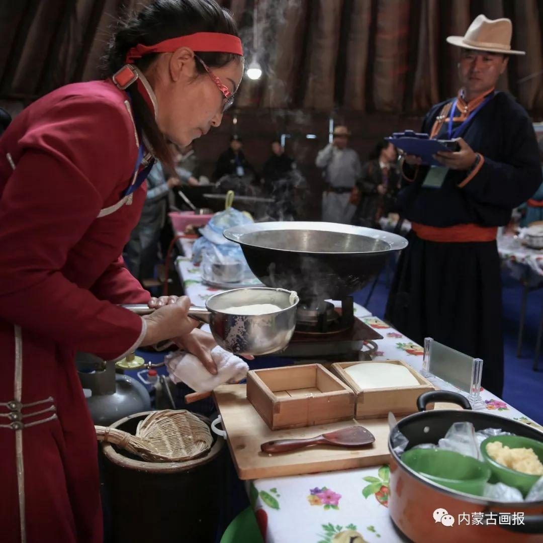 奶食里的蒙古族文化 第6张