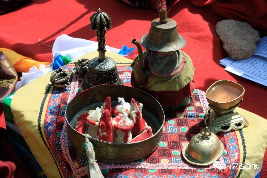 奶食里的蒙古族文化 第9张