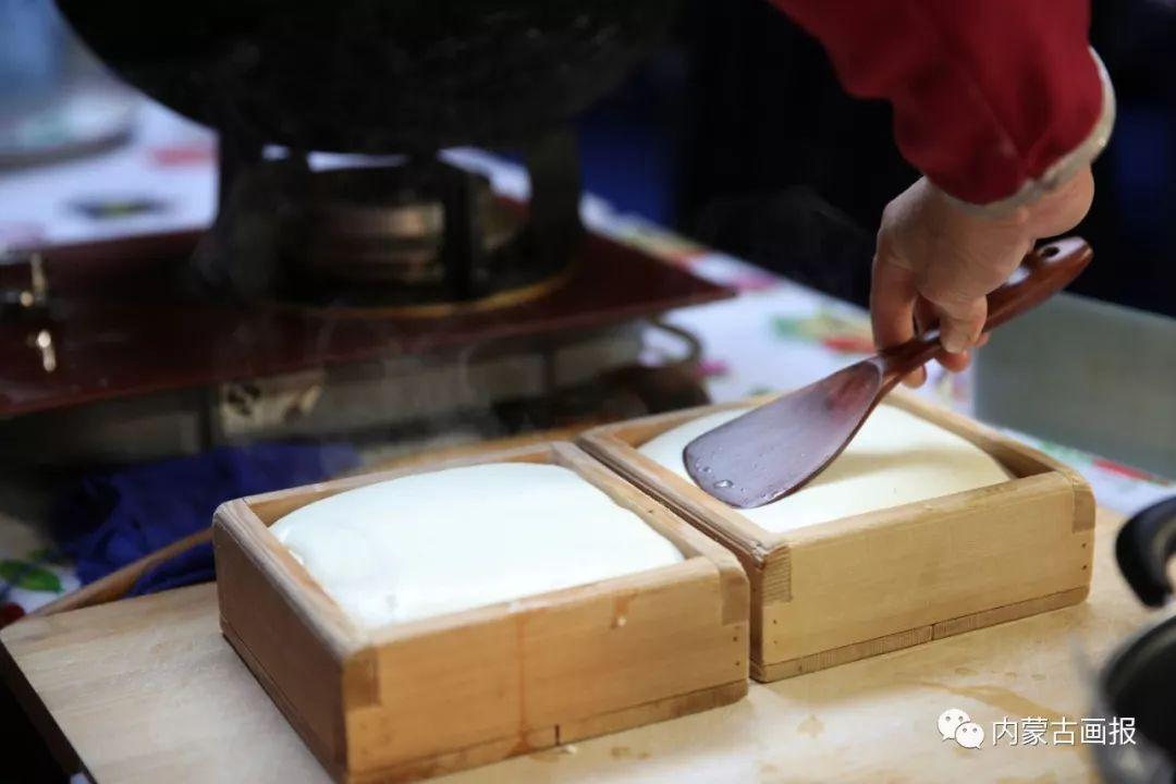 奶食里的蒙古族文化 第8张