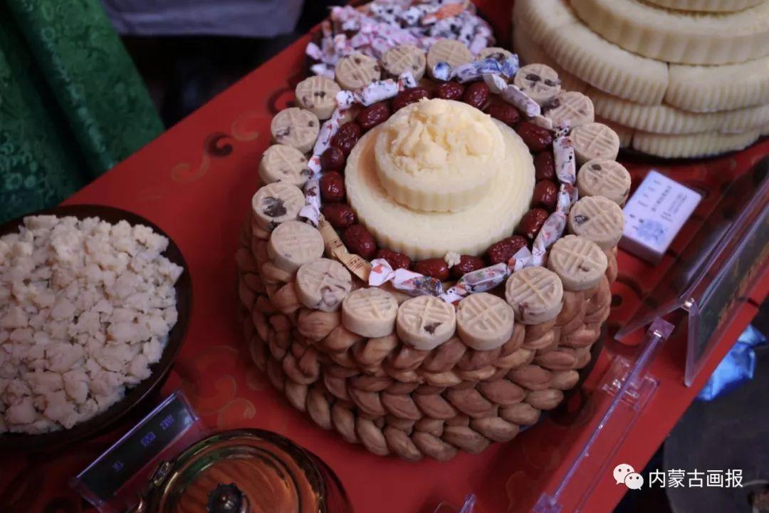 奶食里的蒙古族文化 第11张