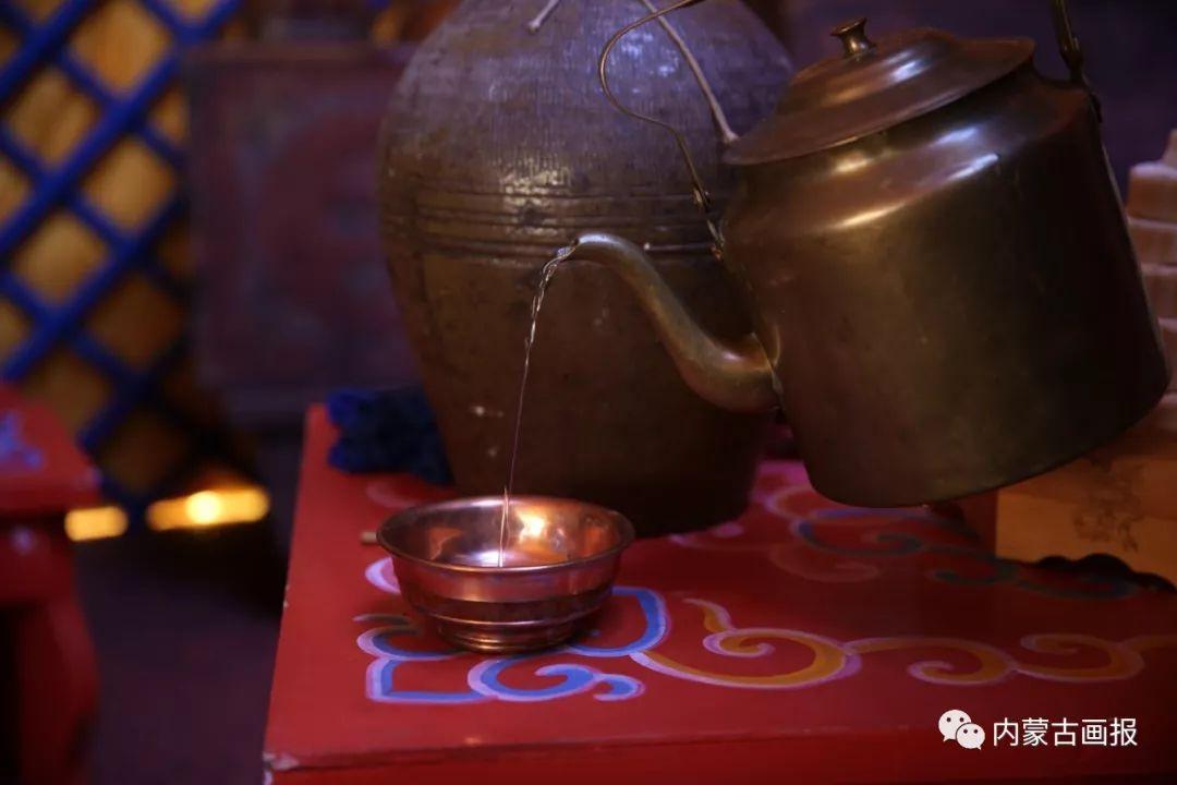 奶食里的蒙古族文化 第12张