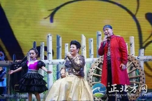【今日头条】72岁的德德玛近照曝光!两朵金花能歌善舞 成了人生赢家~ 第19张