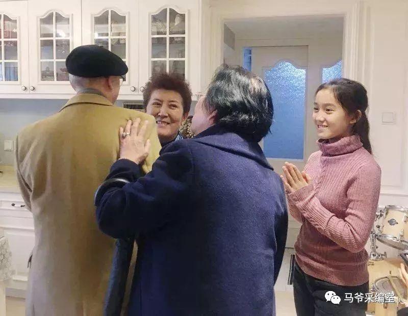 【今日头条】72岁的德德玛近照曝光!两朵金花能歌善舞 成了人生赢家~ 第35张