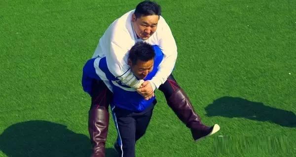 日本相扑界风云人物朝青龙 第3张