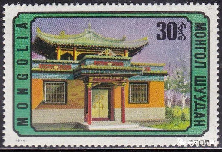 蒙古的世界遗产(建筑)-鄂尔浑峡谷文化景观(附:召庙建筑) 第6张