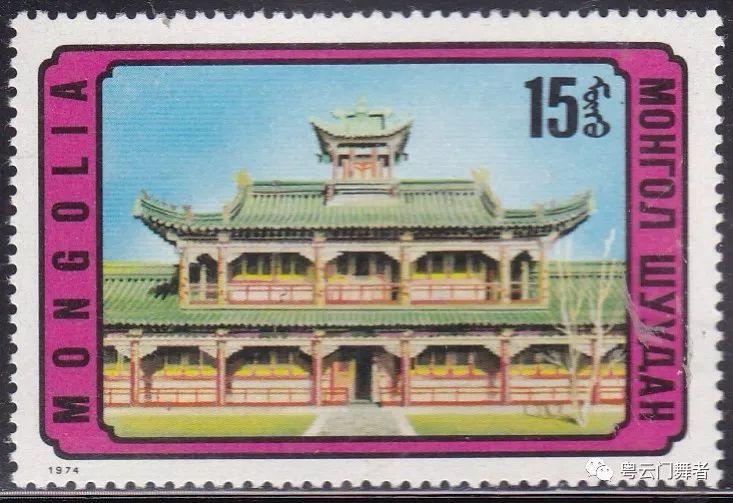 蒙古的世界遗产(建筑)-鄂尔浑峡谷文化景观(附:召庙建筑) 第5张