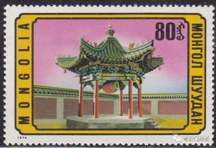 蒙古的世界遗产(建筑)-鄂尔浑峡谷文化景观(附:召庙建筑) 第7张