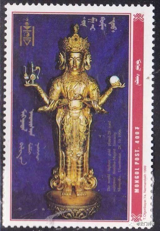 蒙古的世界遗产(建筑)-鄂尔浑峡谷文化景观(附:召庙建筑) 第10张