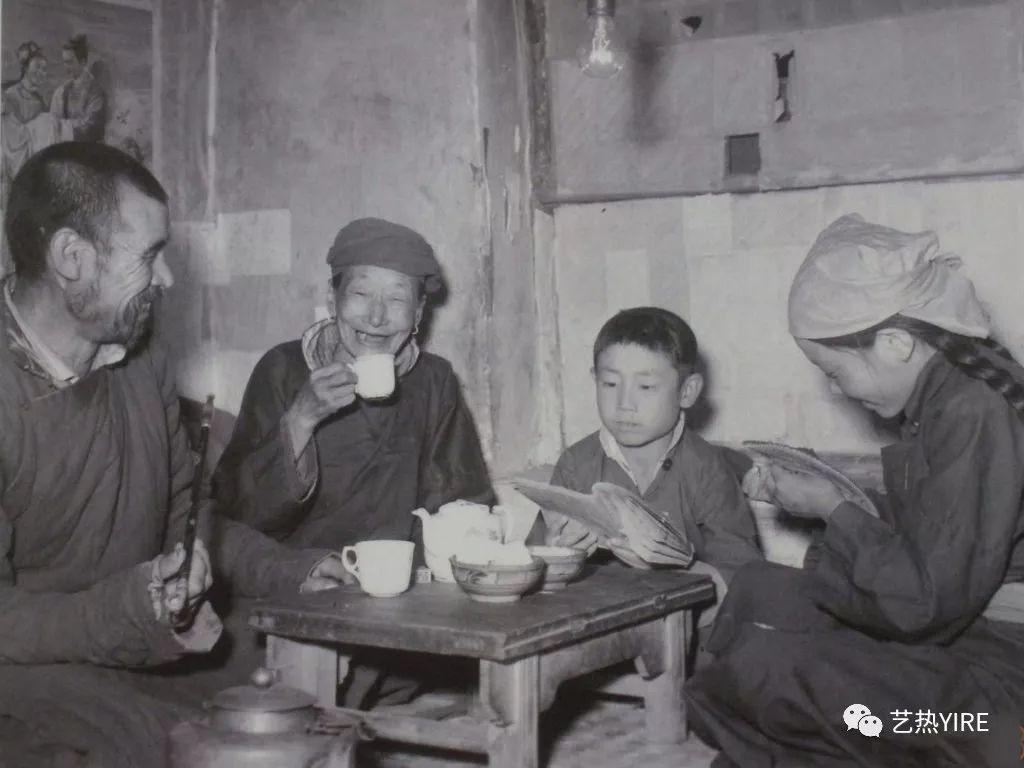 【蒙古历史】科尔沁蒙古民族老照片 太罕见了! 第2张