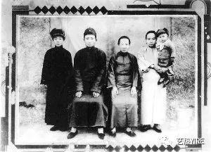 【蒙古历史】科尔沁蒙古民族老照片 太罕见了! 第5张