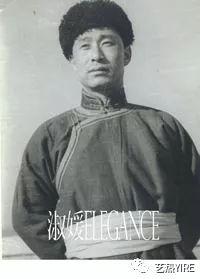 【蒙古历史】科尔沁蒙古民族老照片 太罕见了! 第4张