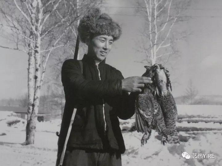 【蒙古历史】科尔沁蒙古民族老照片 太罕见了! 第3张