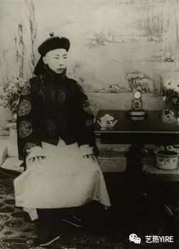 【蒙古历史】科尔沁蒙古民族老照片 太罕见了! 第8张
