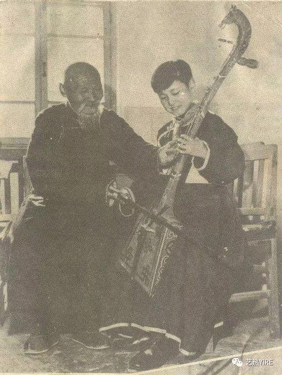 【蒙古历史】科尔沁蒙古民族老照片 太罕见了! 第13张