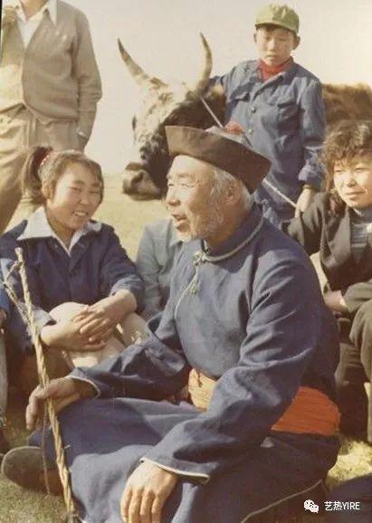 【蒙古历史】科尔沁蒙古民族老照片 太罕见了! 第11张