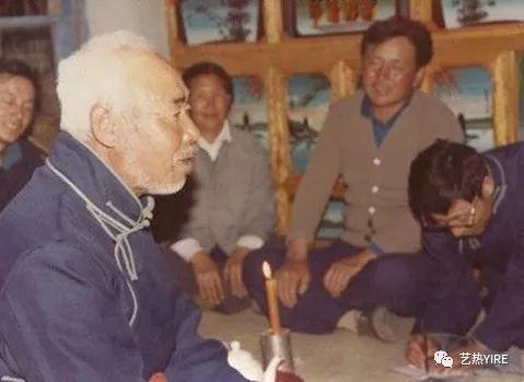 【蒙古历史】科尔沁蒙古民族老照片 太罕见了! 第12张