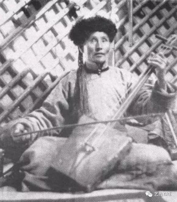 【蒙古历史】科尔沁蒙古民族老照片 太罕见了! 第19张