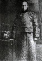 【蒙古历史】科尔沁蒙古民族老照片 太罕见了! 第21张