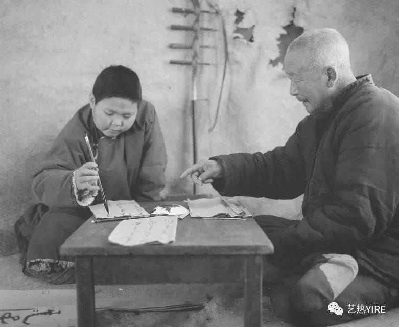 【蒙古历史】科尔沁蒙古民族老照片 太罕见了! 第27张