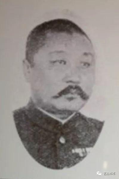 【蒙古历史】科尔沁蒙古民族老照片 太罕见了! 第35张