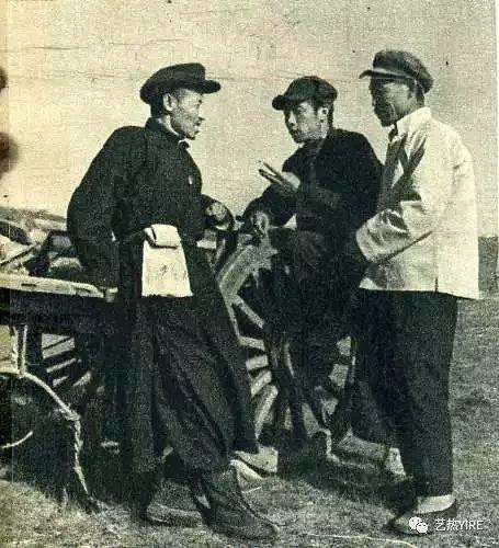 【蒙古历史】科尔沁蒙古民族老照片 太罕见了! 第33张