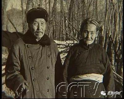 【蒙古历史】科尔沁蒙古民族老照片 太罕见了! 第36张