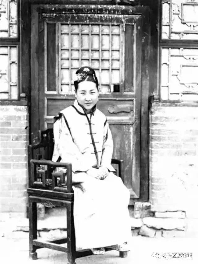 【蒙古历史】科尔沁蒙古民族老照片 太罕见了! 第39张