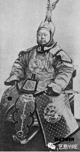 【蒙古历史】科尔沁蒙古民族老照片 太罕见了! 第40张
