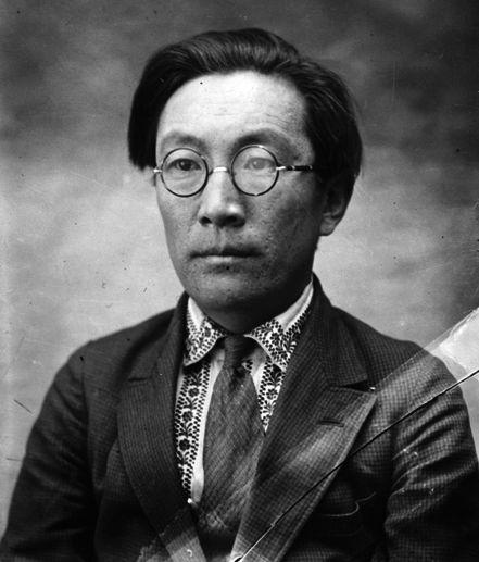 20世纪蒙古国启蒙思想家和大作家,值得收藏 第3张