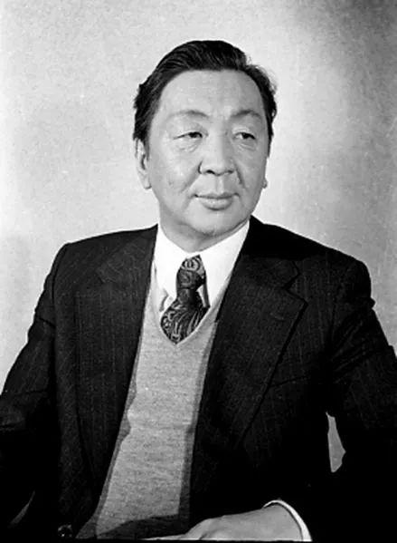 20世纪蒙古国启蒙思想家和大作家,值得收藏 第6张